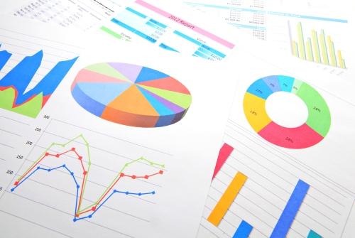 data chart image