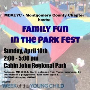WOYC Park Fest 2016