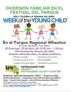 WOYC event 4-30-17 Espanol